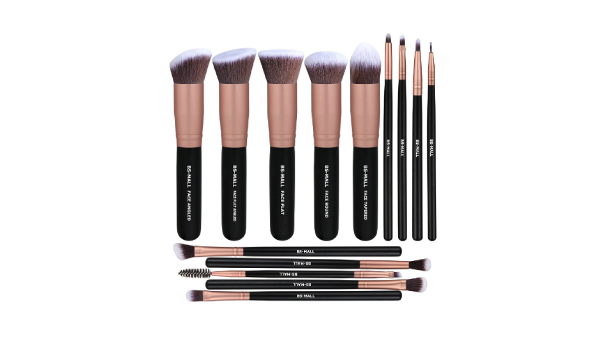 BS-MALL-Makeup-Brushes-Premium-Synthetic-Foundation-Powder